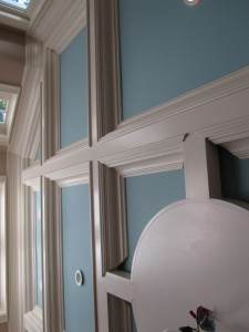 Coffered Ceiling Photos